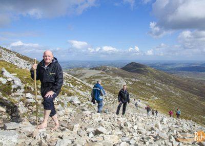 Ireland-Croagh-Patrick-holy-mountain